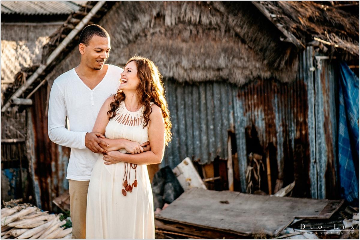 Hochzeit auf Bali - Engagement Shooting