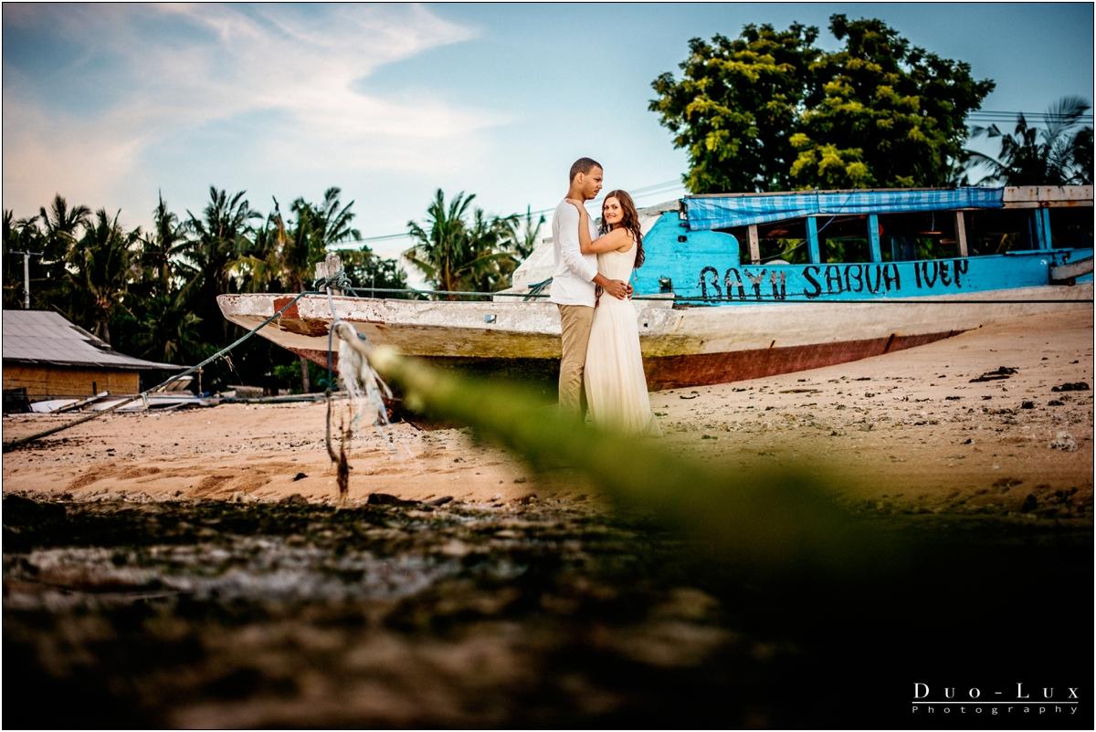 Bali Hochzeitsfotos