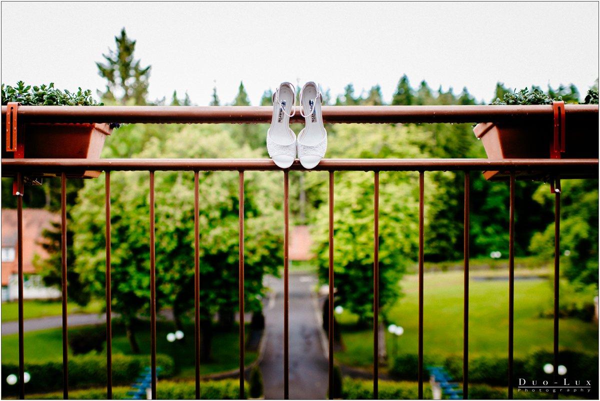 Hochzeit Königsfeld im Schwarzwald