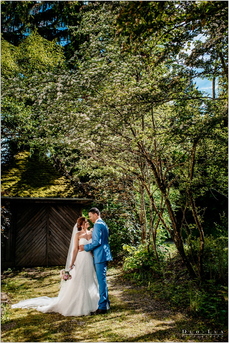Hochzeitsfotograf Königsfeld im Schwarzwald