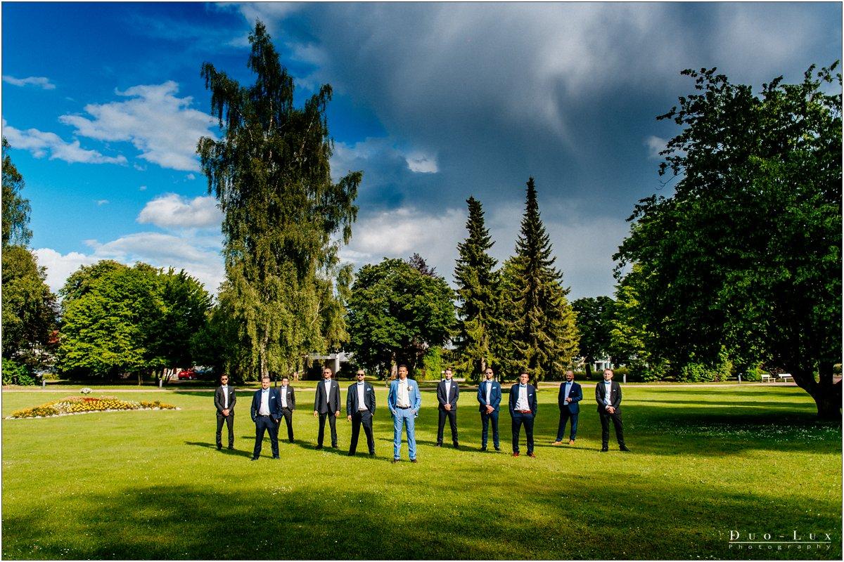 Hochzeit in Königsfeld im Schwarzwald
