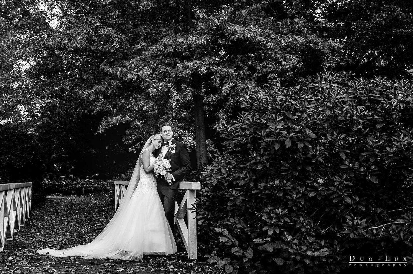 Heiraten auf Schloss Moyland