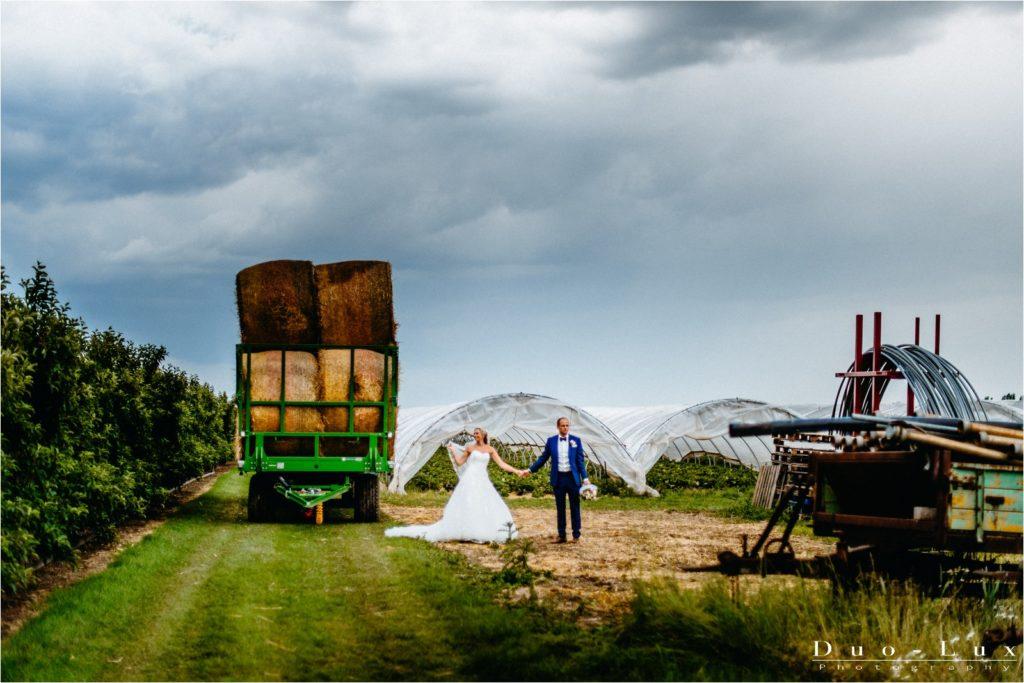 Hochzeit Restaurant Life im Waldpark Willich