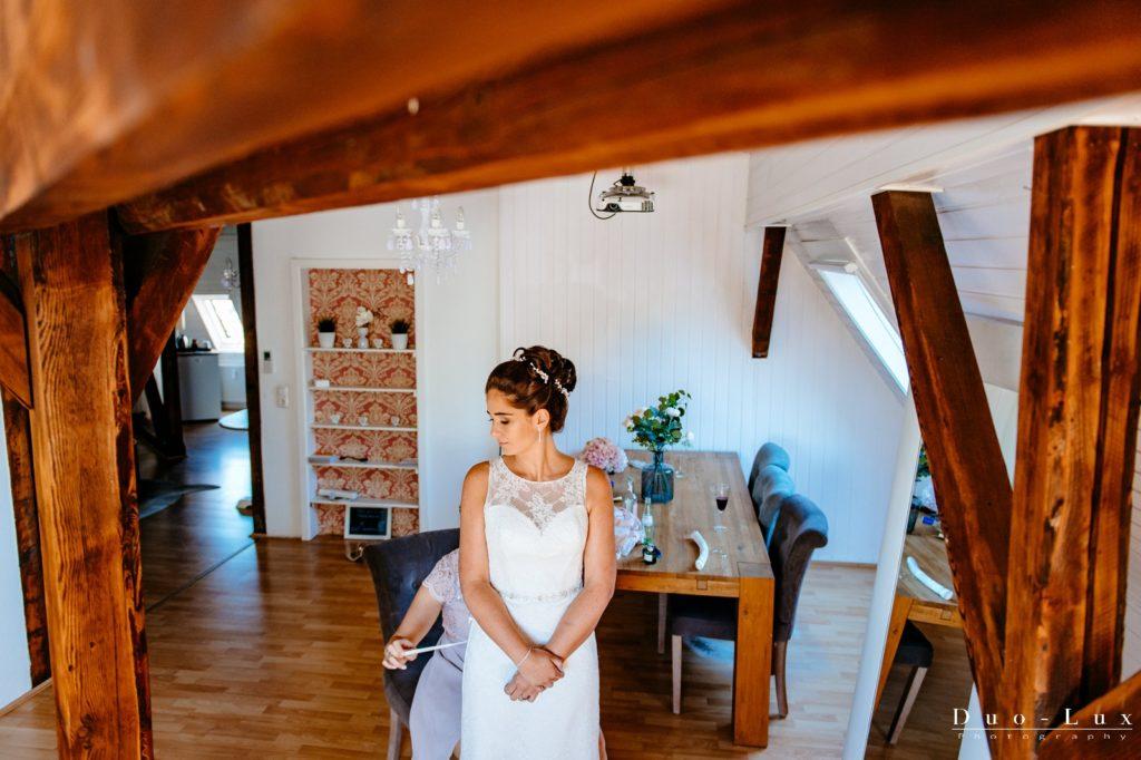 Heiraten in der Marienburg - Monheim Hochzeit